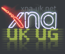 XNA UK User Group
